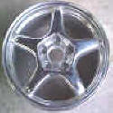 97-00 SS Wheels in Chrome